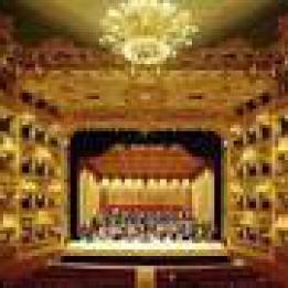 biglietti Gran Teatro La Fenice VENEZIA