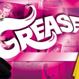 biglietti Grease