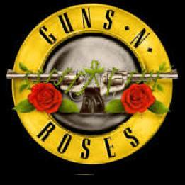 biglietti Guns N Roses