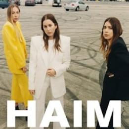 biglietti Haim