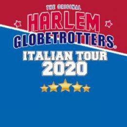 biglietti Harlem Globetrotters