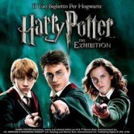 biglietti Harry Potter