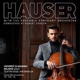 biglietti Hauser