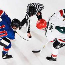 biglietti Hockey su ghiaccio