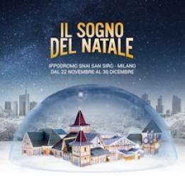 biglietti Il Sogno del Natale 2019