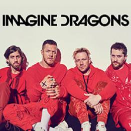 biglietti Imagine Dragons