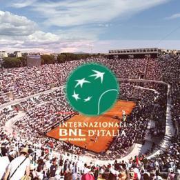 biglietti Internazionali BNL dItalia