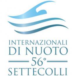 biglietti Internazionali di Nuoto - Settecolli
