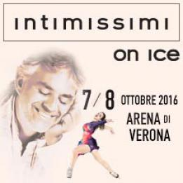 biglietti Intimissimi On Ice