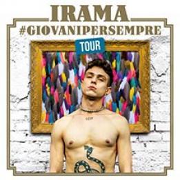 biglietti Irama