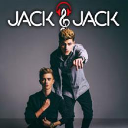 biglietti Jack and Jack