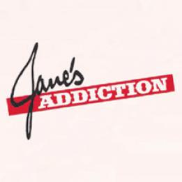 biglietti Janes Addiction