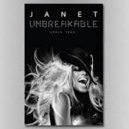biglietti Janet Jackson