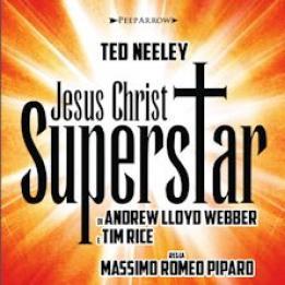 biglietti Jesus Christ Superstar