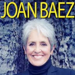 biglietti Joan Baez