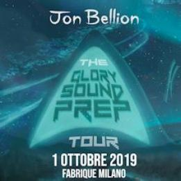 biglietti Jon Bellion