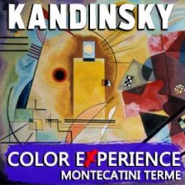 biglietti Kandinsky Open
