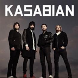 biglietti Kasabian