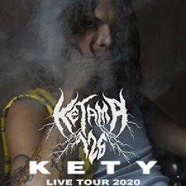 biglietti Ketama126