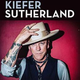 biglietti Kiefer Sutherland