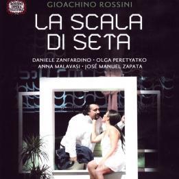 biglietti La Scala di Seta
