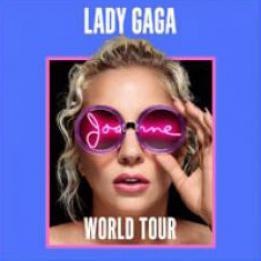 biglietti Lady Gaga