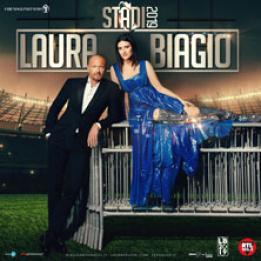 biglietti Laura Biagio