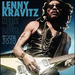 biglietti Lenny Kravitz