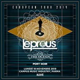 biglietti Leprous
