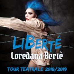 biglietti Loredana Berte