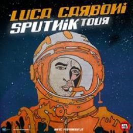 biglietti Luca Carboni