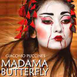biglietti Madama Butterfly