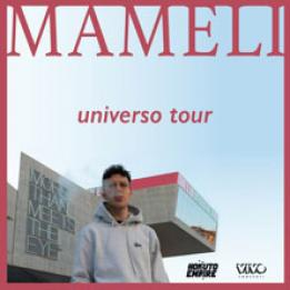 biglietti Mameli