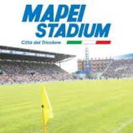biglietti Mapei Stadium – U.S. Sassuolo Calcio