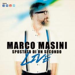 biglietti Marco Masini