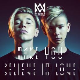 biglietti Marcus And Martinus