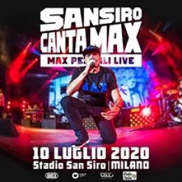 biglietti Max Pezzali