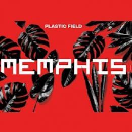 biglietti Memphis - Plastic Field