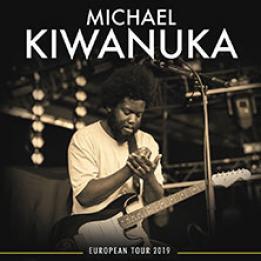 biglietti Michael Kiwanuka