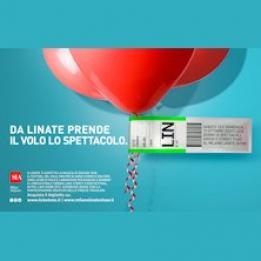 biglietti Milano Linate Show