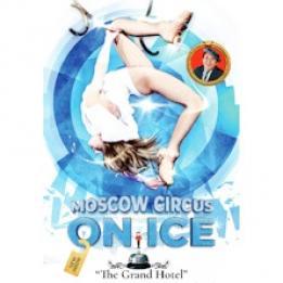biglietti Moscow Circus On Ice