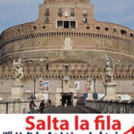 biglietti Museo Nazionale di Castel Sant'Angelo