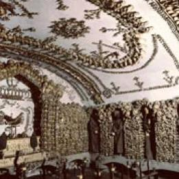 biglietti Museo dei Frati Minori Cappuccini