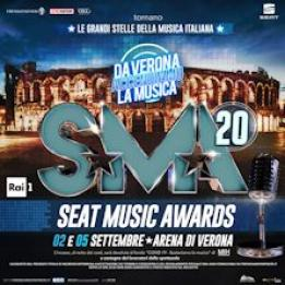 biglietti Music Awards 2020