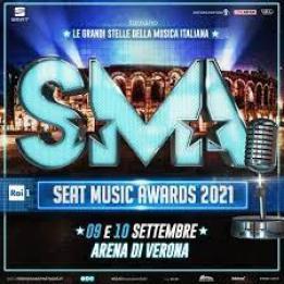 biglietti Music Awards 2021