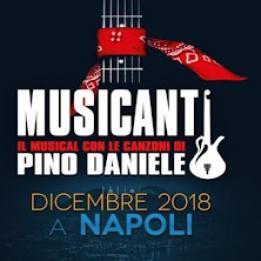 biglietti Musicanti