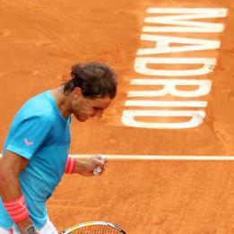 biglietti Mutua Madrid Open