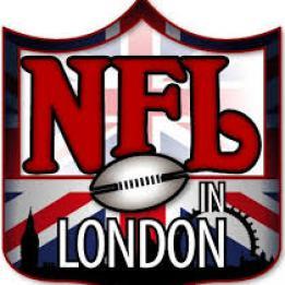 biglietti NFL London