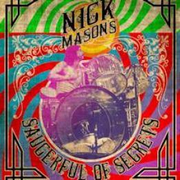biglietti Nick Mason
