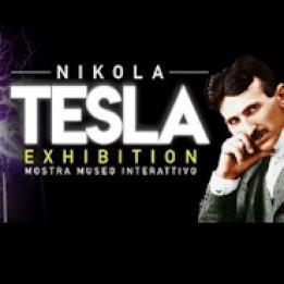 biglietti Nikola Tesla Exhibition